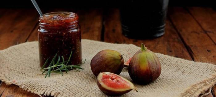 Пять вкусных рецептов приготовления варенья из инжира с фото