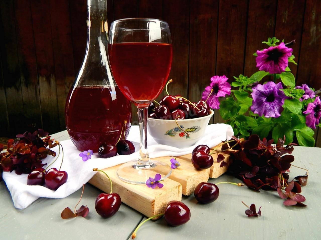 Вино из жимолости в домашних условиях рецепт без дрожжей