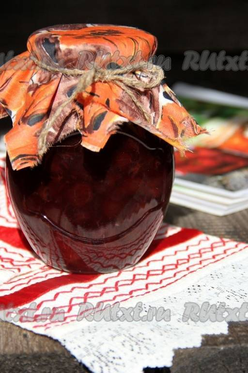 Варенье из крыжовника. рецепты на зиму