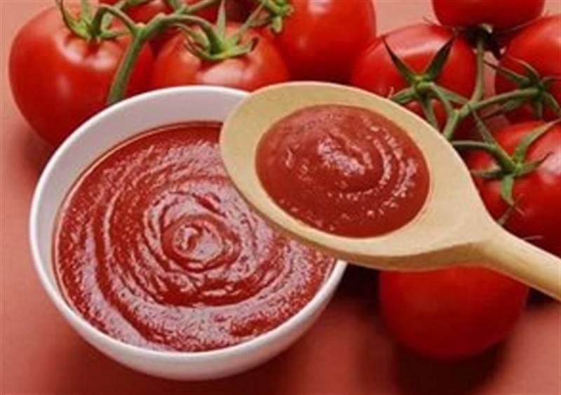 Приправа из помидор