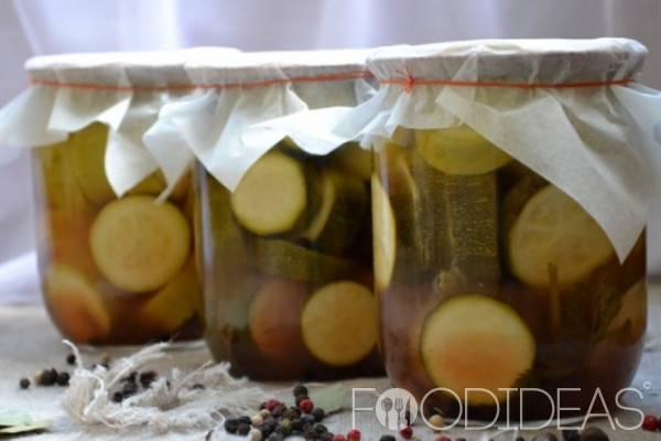 Кабачки с кетчупом чили на зиму: рецепты пальчики оближешь, как заготовить