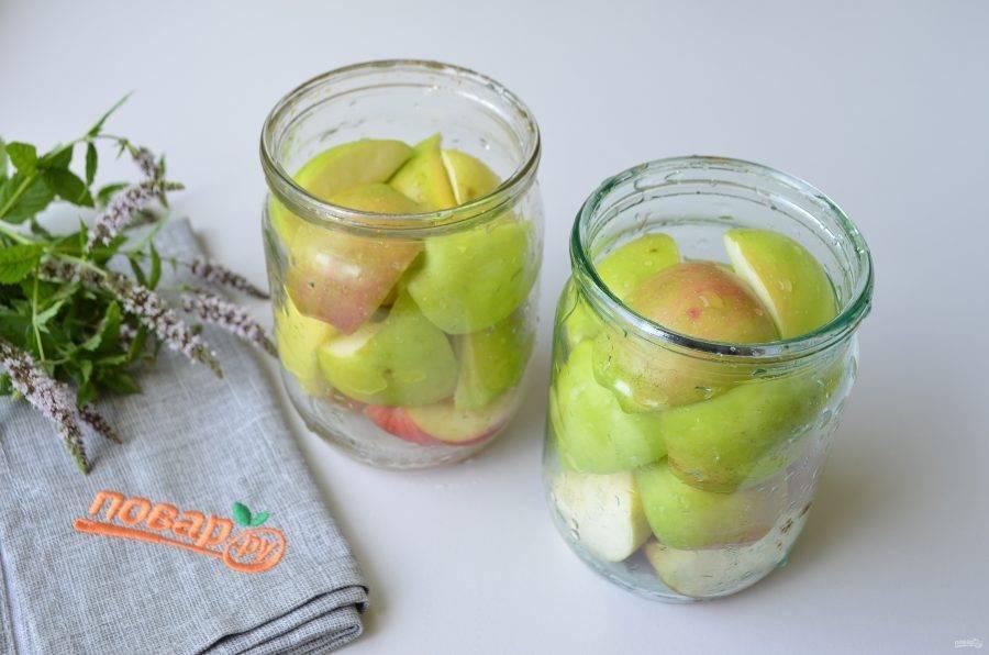 Как сделать вкусные заготовки из яблок на зиму. простые и необычные рецепты