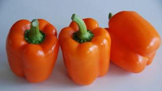 Сладкий перец капия: особенности, детали агротехники, мнение огородников