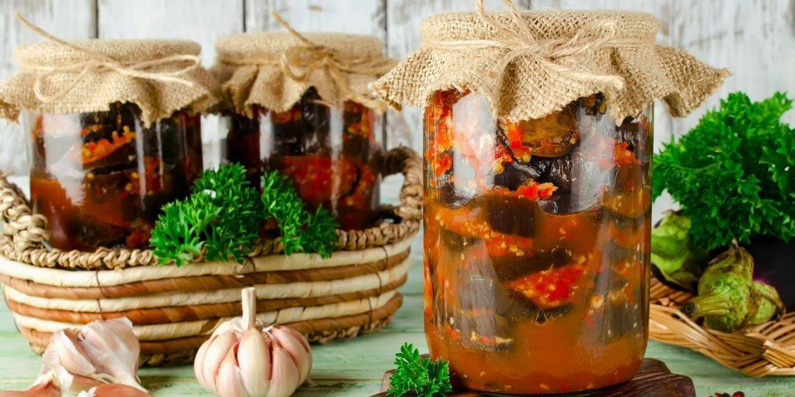 Рулетики из баклажанов: самый вкусный рецепт!