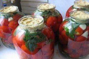 10 лучших рецептов заготовок для домашнего консервирования в автоклаве