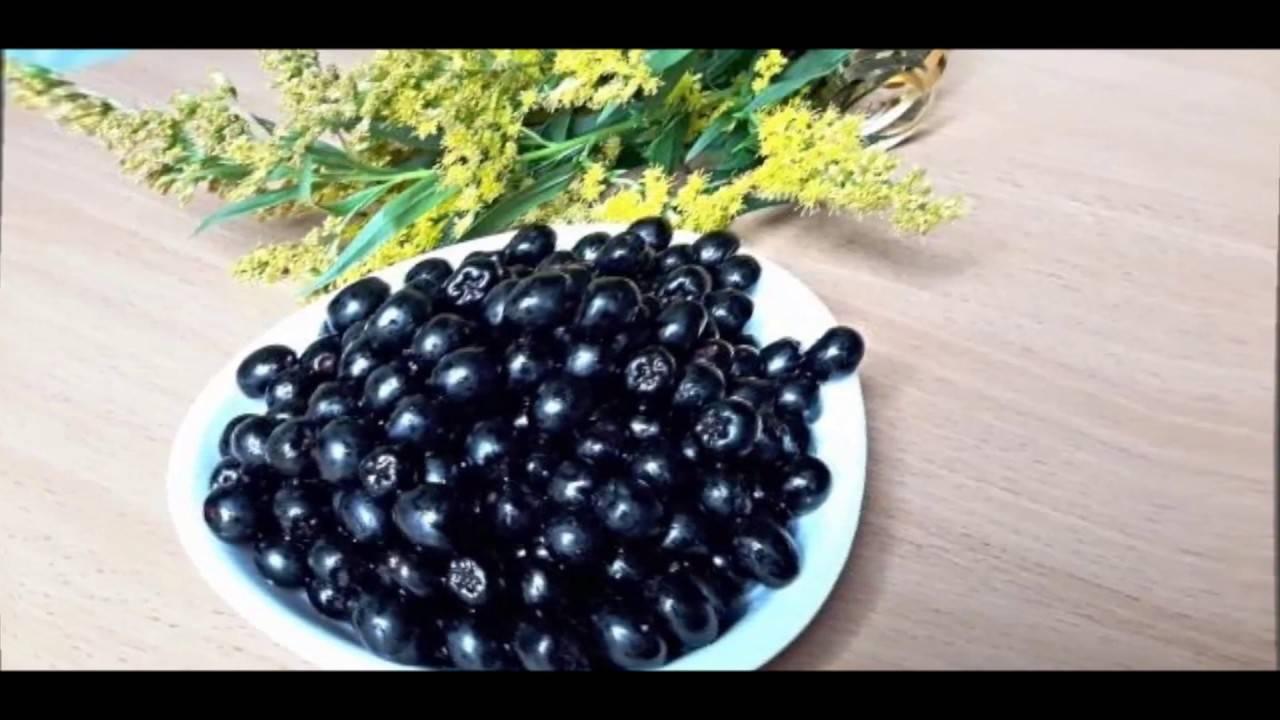 Варенье из черноплодной рябины с апельсином: 5 простых рецептов приготовления