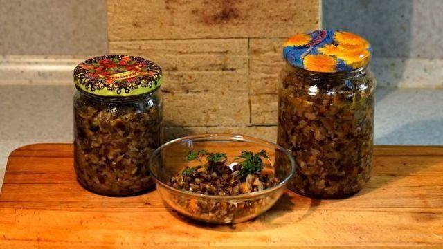 Кабачковая икра на зиму с помидорами и морковью и луком - 5 рецептов с фото пошагово