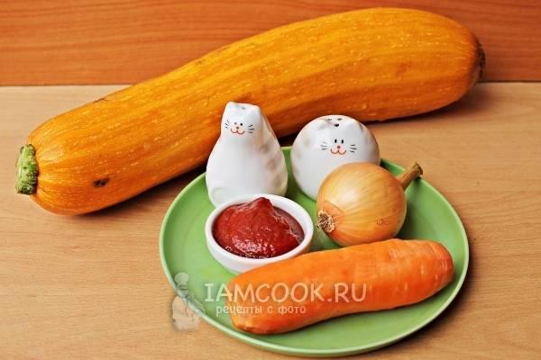 Простые рецепты приготовления кабачкового пюре для ребенка на зиму