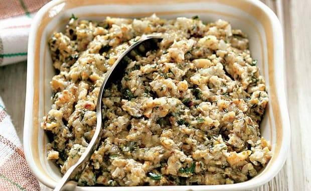 19 самых вкусных рецептов приготовления икры из соленых лесных грибов