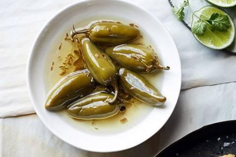 Супер рецепты: халапеньо, колокольчик, дунганский и болгарский маринованный перец на зиму. как вкусно мариновать перцы на зиму: пошаговые рецепты с фото