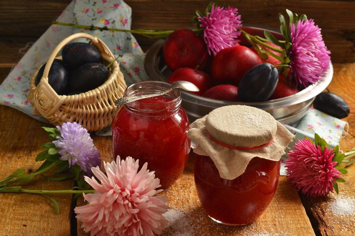 Как приготовить яблочное повидло в домашних условиях на зиму