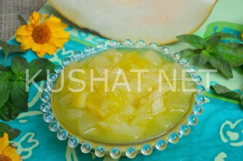 Варенье из дыни и дынных корок на зиму — простые рецепты с пошаговыми фото. варенье из дыни рецепты