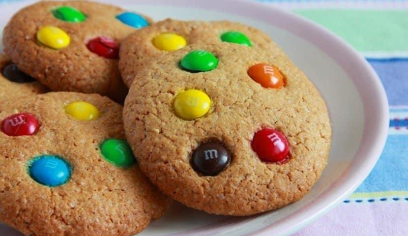 Топ-рецепты новогоднего печенья