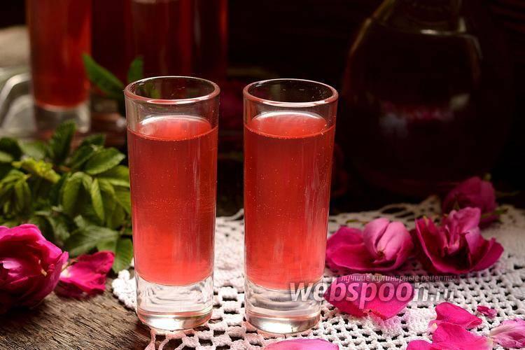 Домашнее вино из лепестков роз пошаговый рецепт быстро и просто от олега михайлова