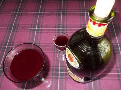 Вино из шелковицы – пора удивлять и удивляться самому