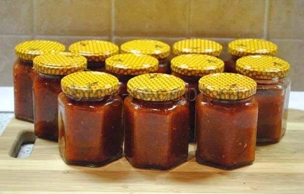 Варенье из алычи без косточек - 5 простых рецептов с фото пошагово