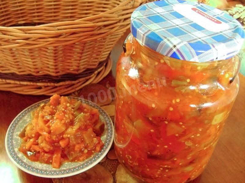 Рагу из помидоров и перца на зиму. пошаговые рецепты заготовок овощного рагу на зиму со стерилизацией и без