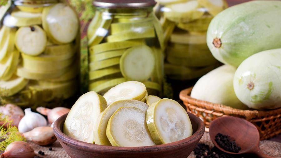 9 вкусных рецептов приготовления варенья из кабачков с яблоками на зиму