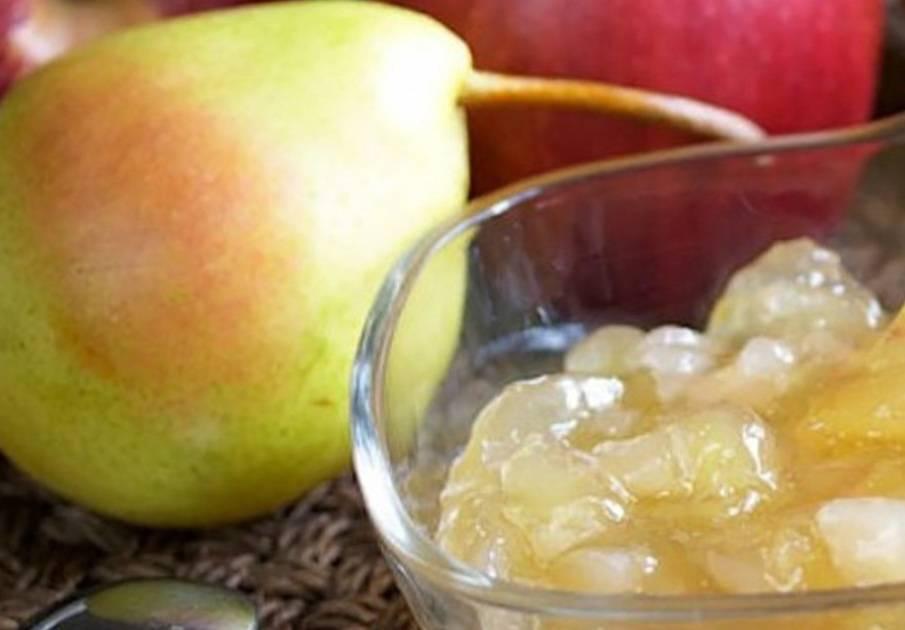Лучшие рецепты варенья из яблок для заготовки на зиму
