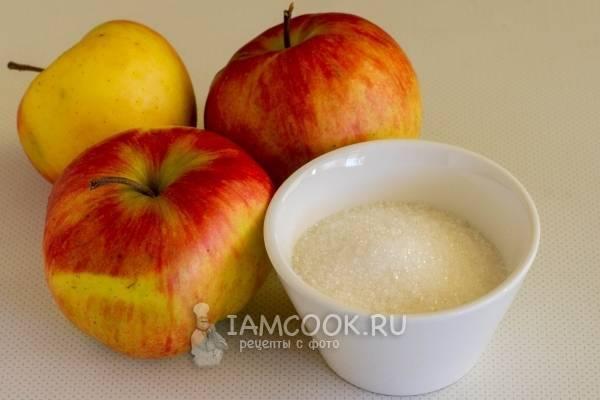 Яблоки на зиму: 15 отличных способов заготовки