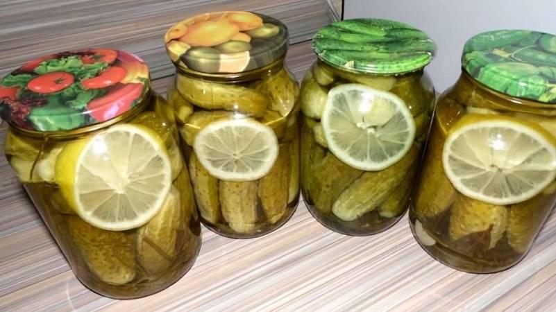 Огурцы с яблоками на зиму: рецепты маринования с фото и видео