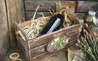 3 простых рецепта приготовления вина из хурмы в домашних условиях