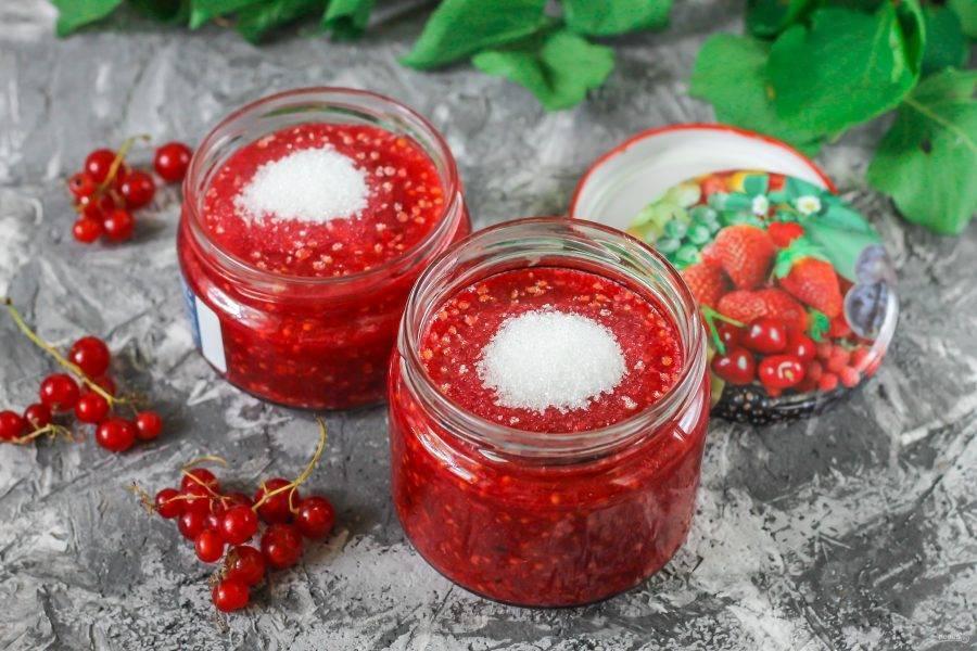 7 рецептов вкусного варенья из красной смородины с апельсинами на зиму