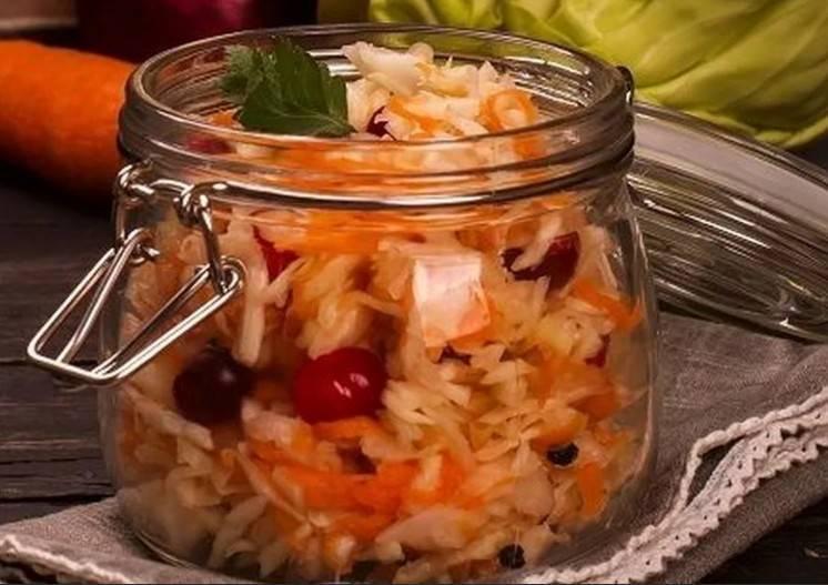 Цветная капуста по-корейски на зиму — рецепты приготовления в домашних условиях