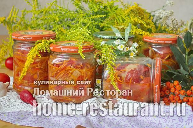 4 пошаговых рецепта маринованного портулака по-армянски на зиму