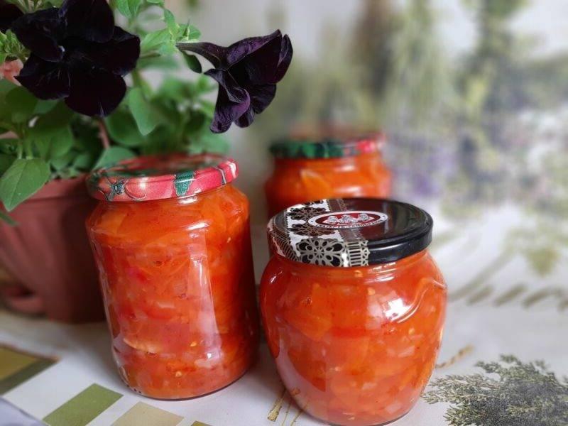 Лечо из болгарского перца на зиму: 5 рецептов лечо – пальчики оближешь
