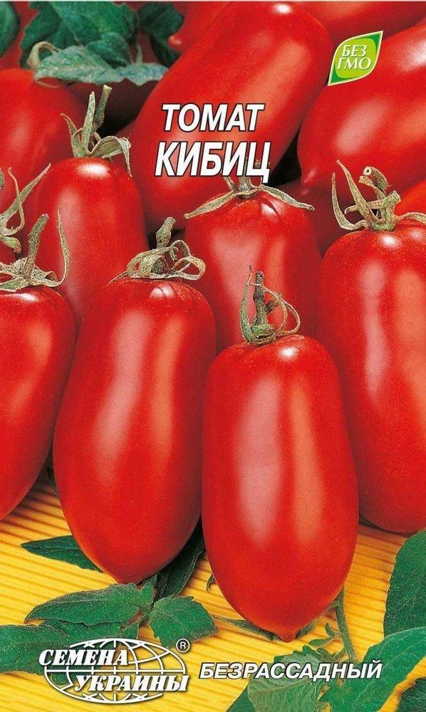 Особенности выращивания томатов (помидоров)
