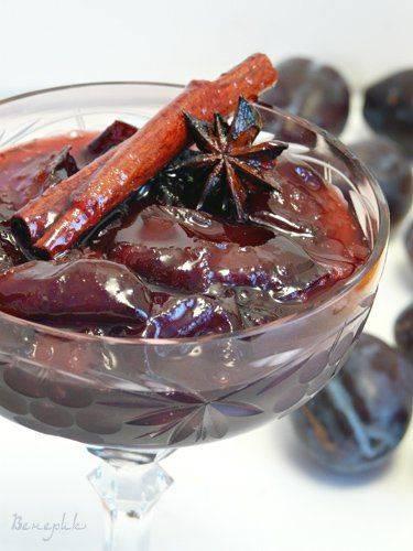 Варенье из сливы на зиму: 11 простых рецептов сливового варенья