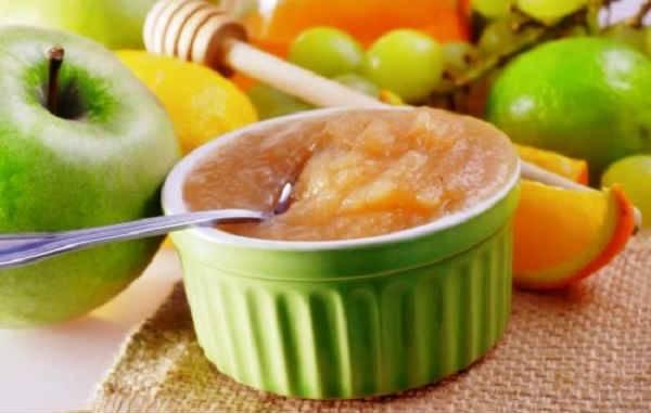 Варенье из яблок белый налив на зиму - 5 простых рецептов с фото пошагово