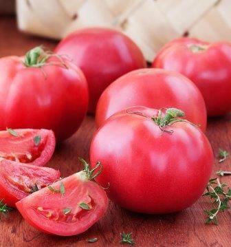 Томат «король гигантов» — описание сорта, характеристика и агротехника посадки, уход и выращивание помидоров (фото)