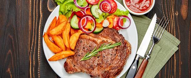 Топ 40 вкуснейших рецептов мясных блюд на новый 2019 год для праздничного стола