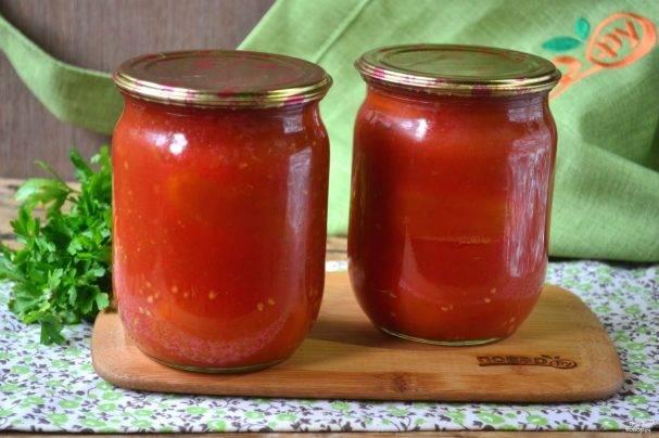 Зимняя закуска с неповторимым вкусом: консервируем зелёные помидоры