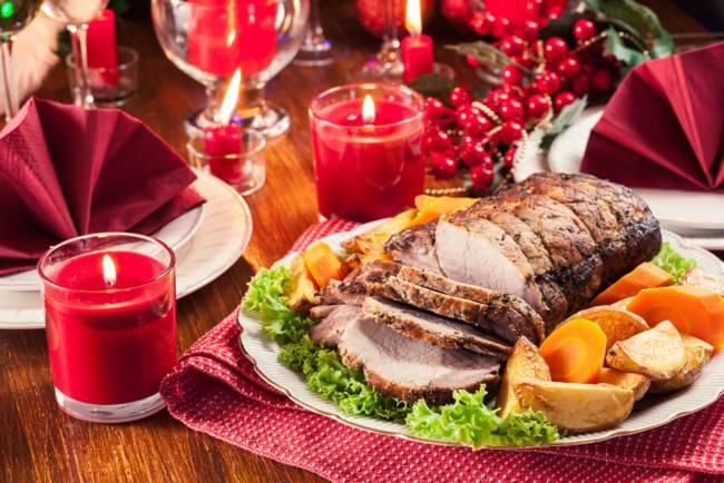 Горячее на новый год 2021 – рецепты горячих блюд на праздничный стол