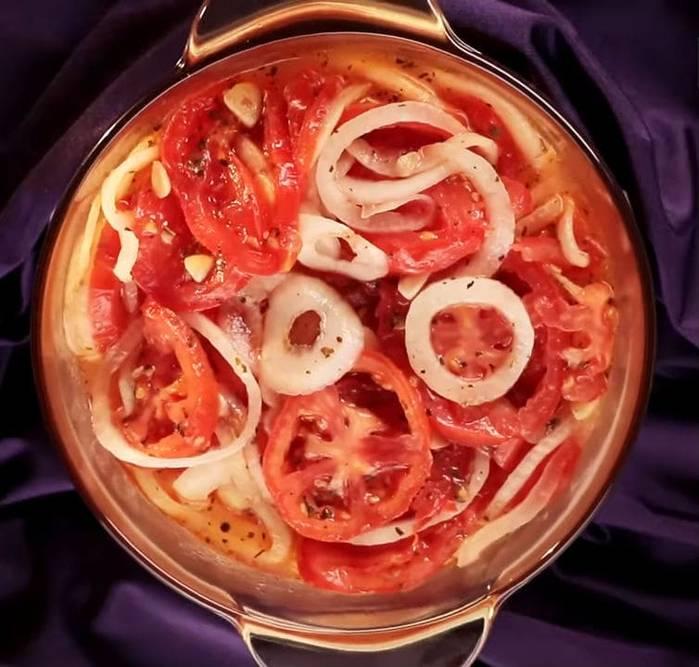 Кетчуп пальчики оближешь на зиму из помидоров