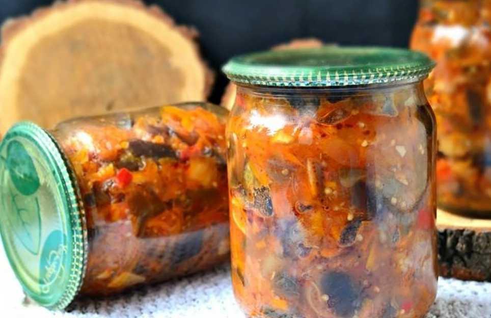 Кабачки в томате на зиму: маринованные, жареные — любимые и проверенные рецепты