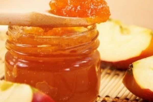 Варенье из яблок в мультиварке на зиму с фото