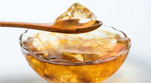 Желе из красной смородины — 7 рецептов в домашних условиях на зиму