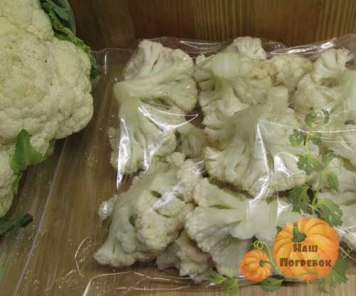 Можно ли на зиму заморозить капусту. замороженная капуста белокачанная: плюсы и минусы