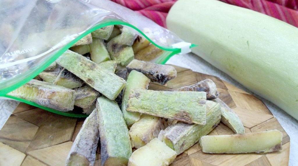 Кабачки с грибами запеченные в духовке