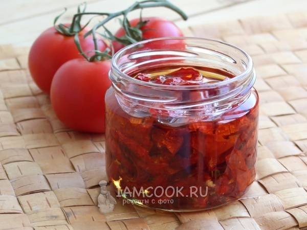 Заготовки на зиму из помидор: «золотые рецепты»