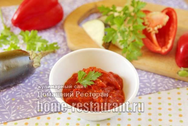 3 лучших рецепта приготовления айвара по-сербски на зиму