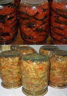 Кабачки по-армянски: рецепт и фото
