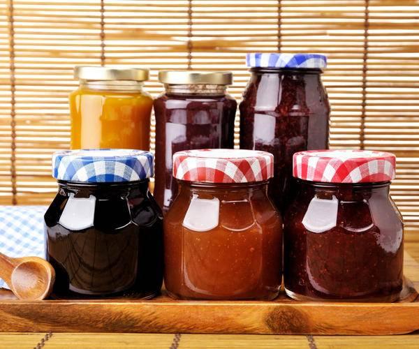 Пять вкусных рецептов приготовления варенья из кабачков с фото