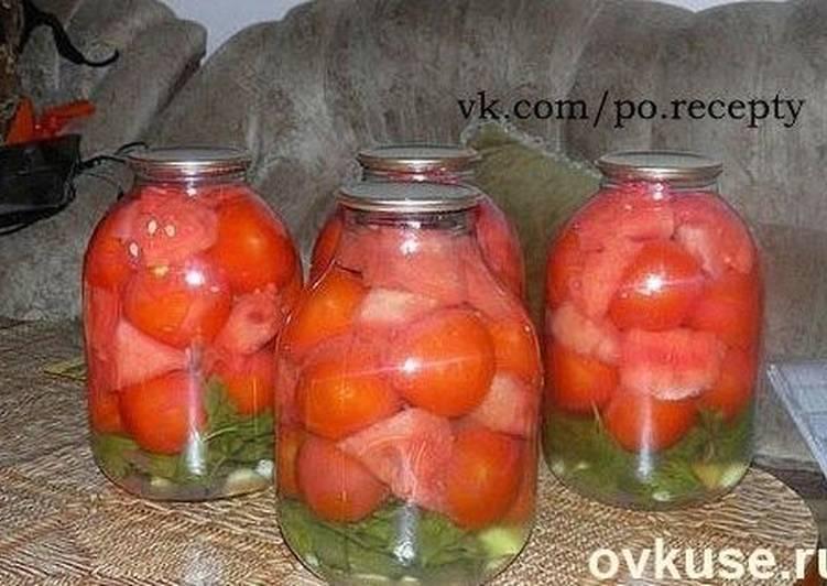 Соленые арбузы на скорую руку. вкусные консервированные арбузы сладкие, с лимонной кислотой, аспирином, без стерилизации, с помидорами: рецепты