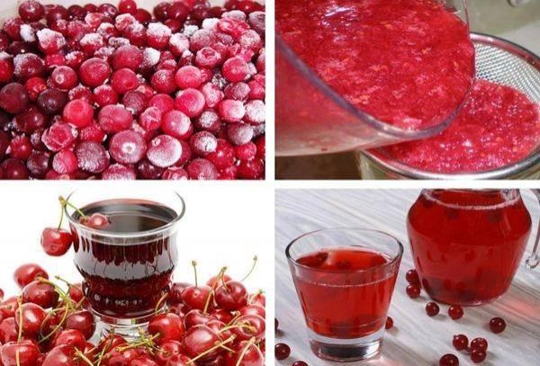 Вино из вишни в домашних условиях — 6 простых пошаговых рецептов