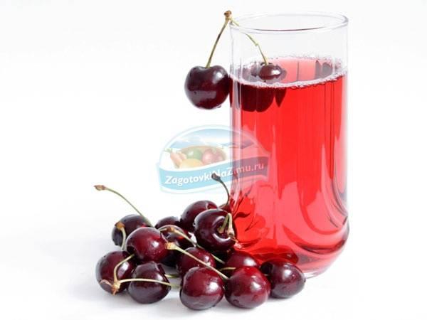 Вино из черешни с дрожжами косточками. домашнее вино из замороженной вишни: классический рецепт